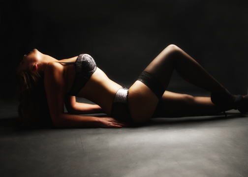 Boudoir photography Essex