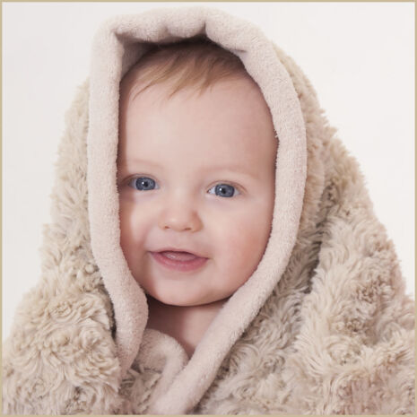 Child Photoshoot Gift Voucher