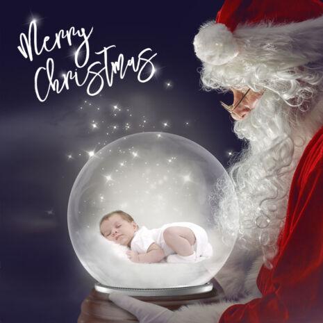 Christmas Themed Photoshoot Voucher